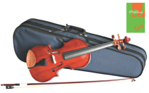 Soundpost Westbury violin outfit